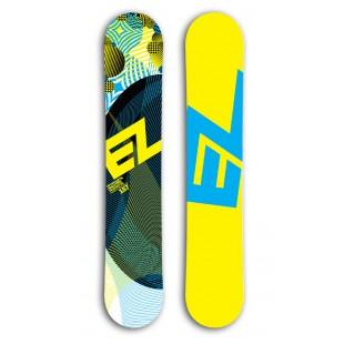 Сноукайтборд EZ Boards 2014
