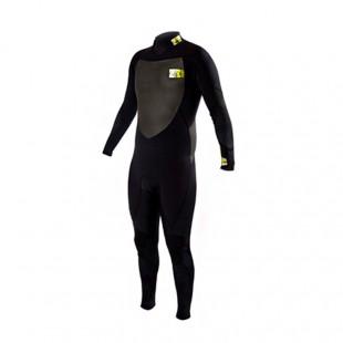 Body Glove 2015 Siroko 4/3 Fullsuit Black